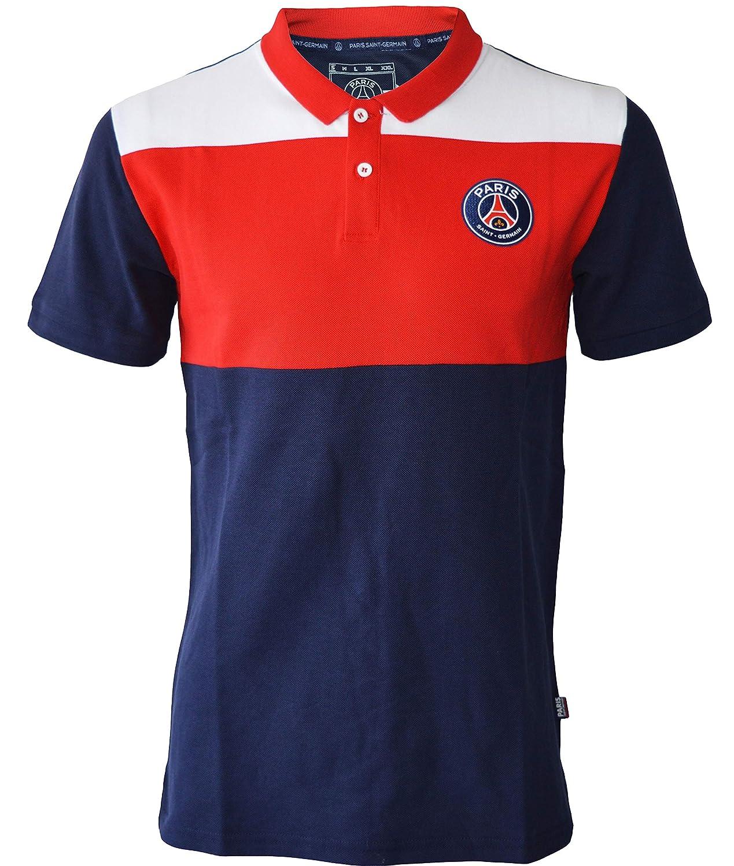 Paris Saint Germain - Polo oficial Paris Saint Germain - Talla ...