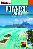 Guide Polynésie française 2018 Carnet Petit Futé