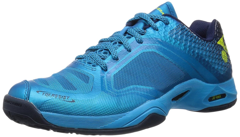 [ヨネックス] テニスシューズ POWER CUSHION AERUSDASH AC SHTADAC B01DBQHYQ2 26.5 cm ブルー