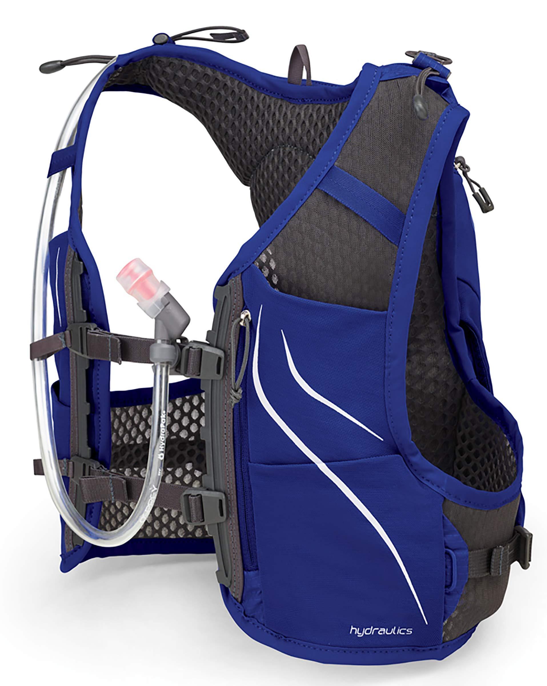 Osprey Packs Dyna 1.5L Women's Running Hydration Vest, Purple Storm, WS/Medium by Osprey (Image #3)