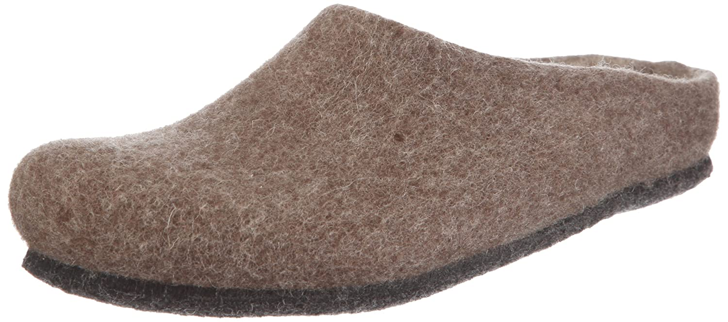 MagicFelt Andromeda An 709, Chaussons mixte V.3 adulte - Brun - An V.3 1a90499 - automatisms.space