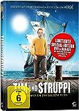 Tim und Struppi - Das Original - Das Geheimnis um das goldene Vlies (Lim. DVD + Blu-ray Mediabook Edition mit Film-Comic Booklet)