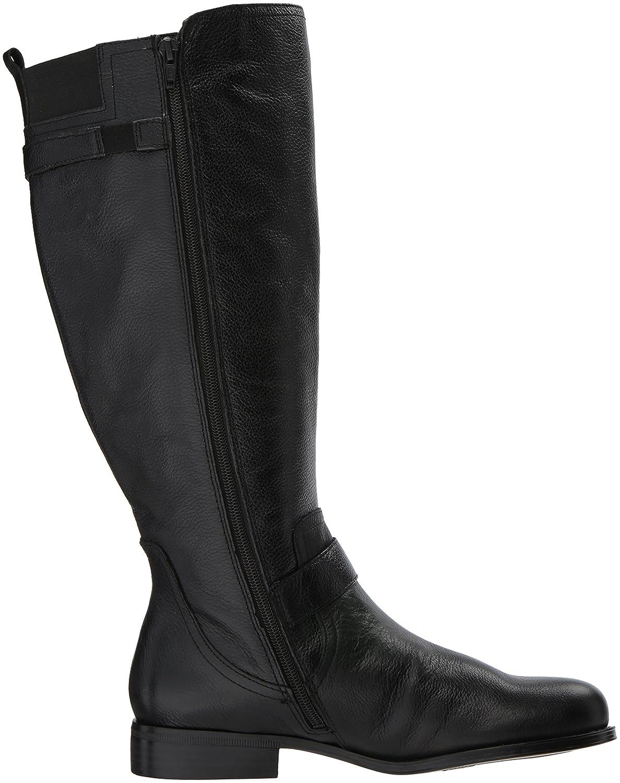 Naturalizer Women's Jenelle Wc Riding Boot B06XC5ZVXK 6.5 2W US|Black