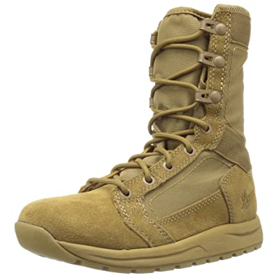 Danner Men's Tachyon 8 Inch Coyote Military and Tactical Boot: Shoes