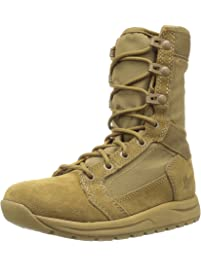 super popular 8c9d5 f0364 Danner Men's Tachyon 8 Inch Coyote Military and Tactical Boot