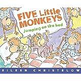 Five Little Monkeys Jumping on the Bed (A Five Little Monkeys Story)