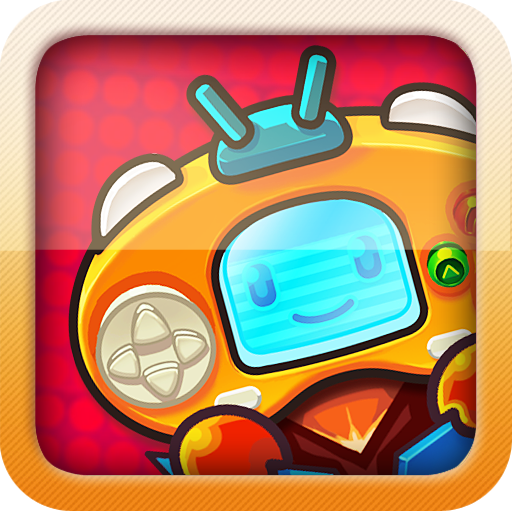 Game Folders - 1