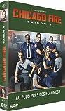 Chicago Fire - Saison 4
