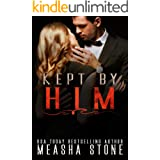 Kept by Him: A Dark Mafia Arranged Marriage Romance (Mafia Brides Book 2)