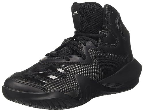 adidas Crazy Team K, Zapatillas de Deporte Unisex Niños: Amazon.es: Zapatos y complementos