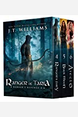 Ranger of Taria: A Ranger's Revenge (A Tale of the Dwemhar Trilogy) (Stormborn Saga Series Boxset Book 2) Kindle Edition