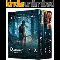 Ranger of Taria: A Ranger's Revenge (A Tale