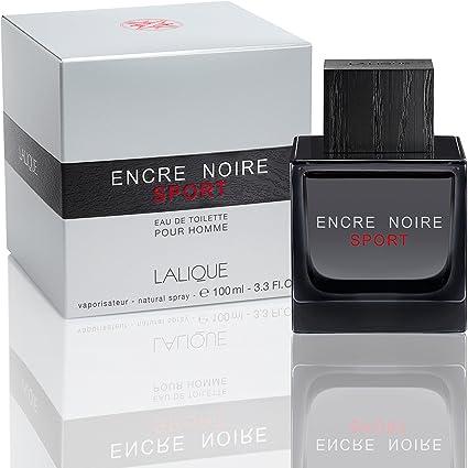 Lalique Encre Noire Sport Eau de