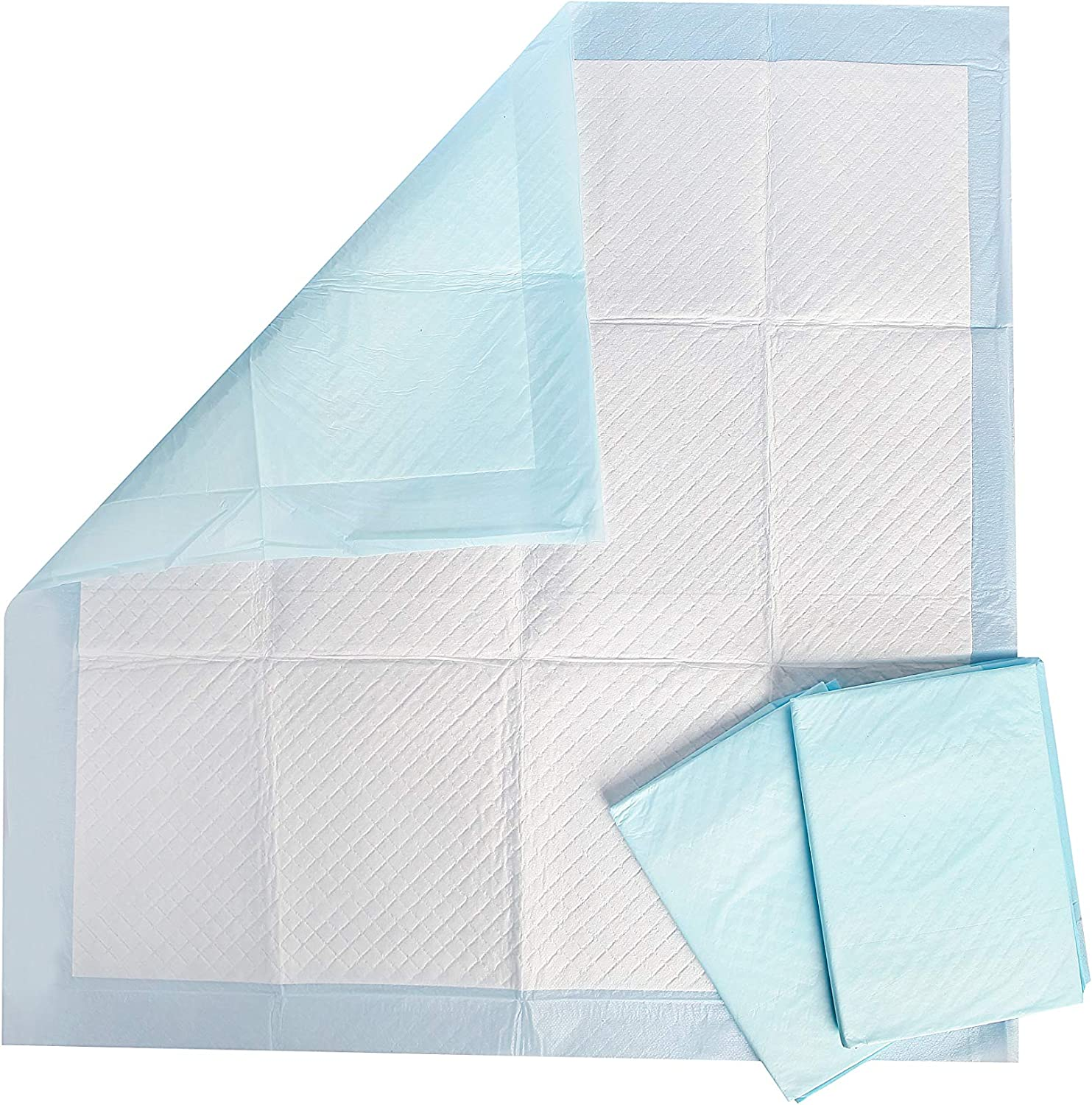 All-Absorb  A01 Training Pads 22-inch By 23-inch,Pack of 100
