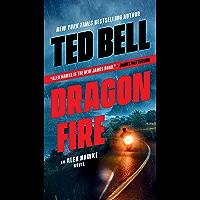 Dragonfire (An Alex Hawke Novel Book 11)