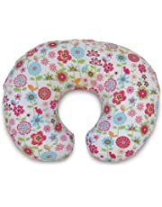 Boppy Nursing Pillow and Positioner, Backyard Blooms
