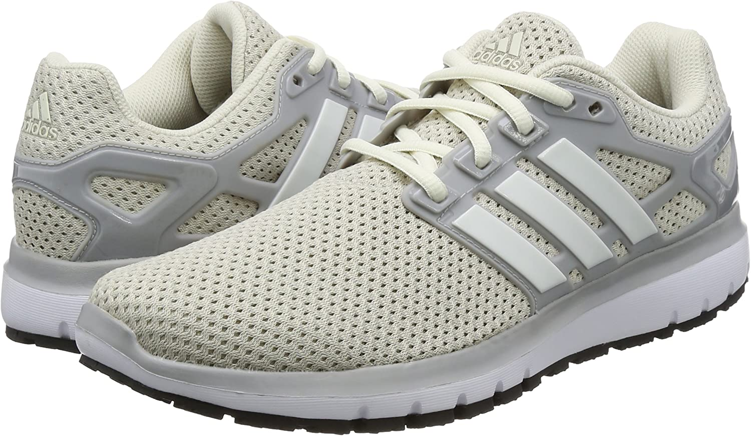 adidas Chaussures Energy Cloudfoam Gris Running Homme