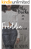 Apt. A1: Freddie (The Bricks Book 4)