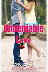 Undeniable Love (The Love series Book 1) Kindle Edition