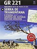 GR 221 Serra de Tramuntana (Español)