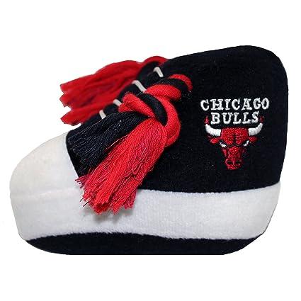 dfa6b0ea3c9 Pet Supplies   Pet Squeak Toys   NBA CHICAGO BULLS Plush Sneaker Pet ...