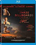 Three Billboards Outside Ebbing, Missouri (Bilingual) [Blu-ray + DVD + Digital Copy]