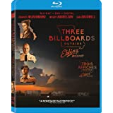 Three Billboards Outside Ebbing, Missouri (Bilingual) [Blu-ray + DVD + Digital Copy]