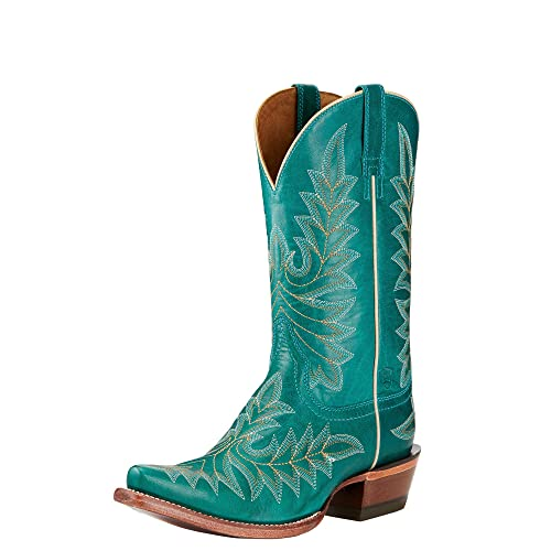 885fa3b9d8b Ariat Women's Brooklyn Western Cowboy Boot
