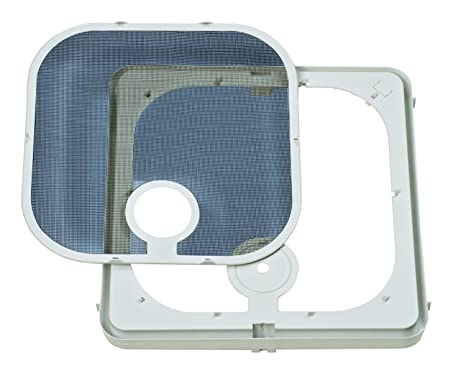 Amazon.com: Ventline BVC0573-41 RV Trailer Camper Frame Removable ...
