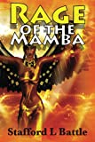 Rage of the Mamba: AFROFuturism First Contact With