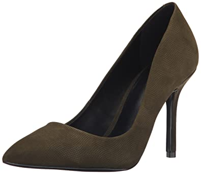 ALDO Women's Viadien Dress Pump, Khaki, ...