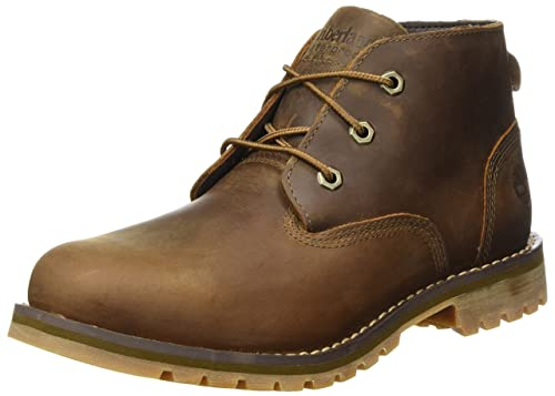 UK Shoes Store - Timberland Chukka Larchmont Chukka Boots Men