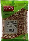 Natures Choice Peanut Plain, 200 gm