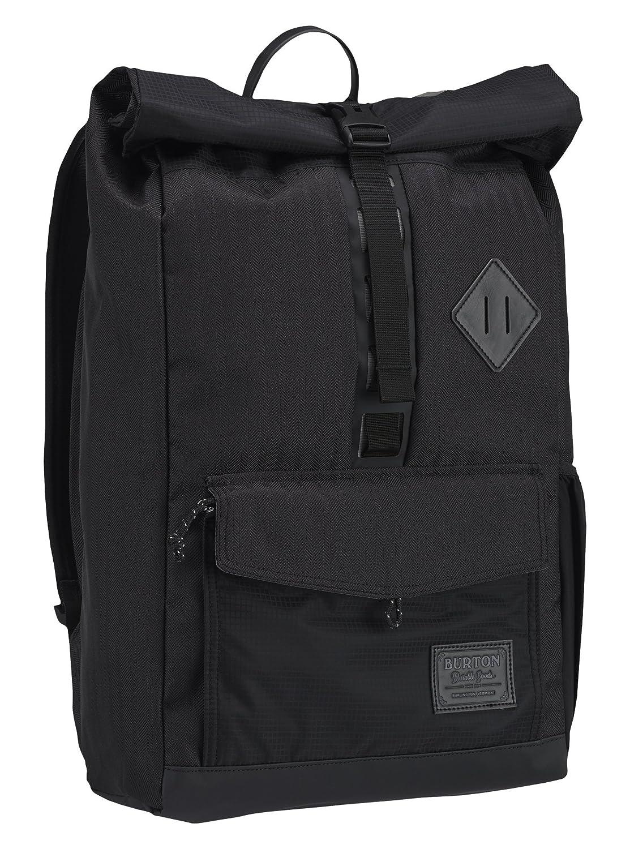 (バートン) BURTON ウインターアクセサリー Export Backpack エクスポート バックパック 17296100 BK HEATHER 25L B019D8WCHI