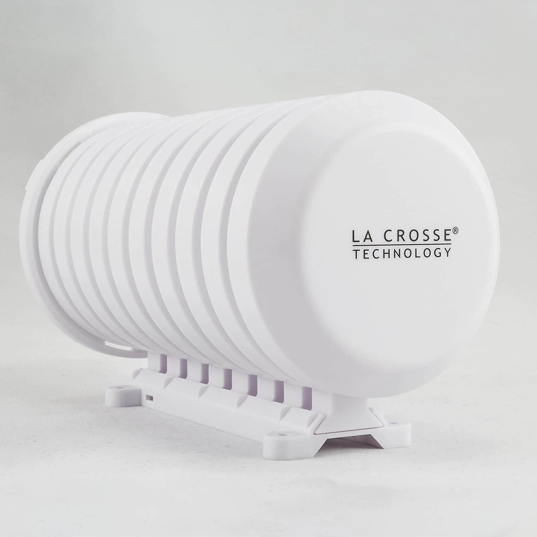 La Crosse Technology 925-1418 Sensor Protection Shield with Mount