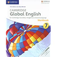 Cambridge Global English Stage 7 Workbook: for Cambridge Secondary 1 English as a Second Language
