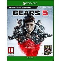 Xbox One Gears of War 5 AsiaXbox 360 - M18 - Xbox