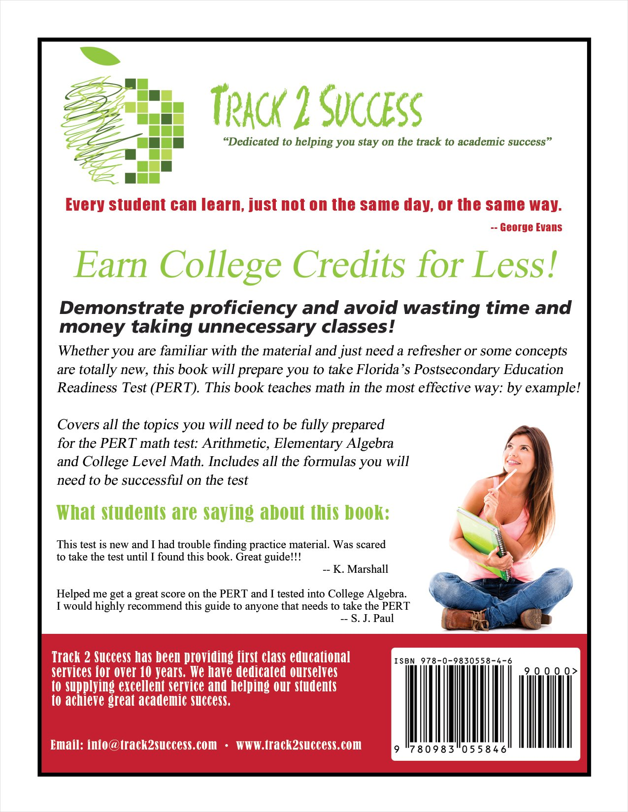 prep for success florida s pert math study guide stacey francis prep for success florida s pert math study guide stacey francis 9780983055846 com books