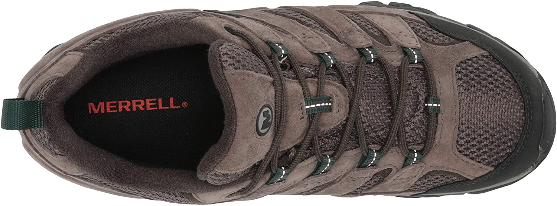 Merrell Mens Moab 2 Wp Hiking Boot