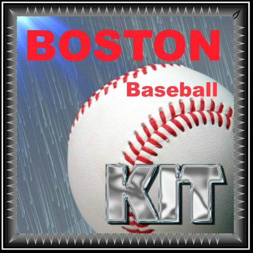 (Boston Baseball Kit)