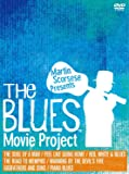 THE BLUES Movie Project [DVD]
