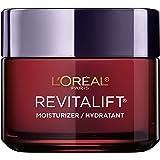 L'Oreal Paris Skincare Revitalift Triple Power Anti-Aging Face Moisturizer with Pro Retinol, Hyaluronic Acid & Vitamin C to r