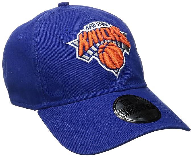 ec9453dd New Era Mens Core Classic New York Knicks