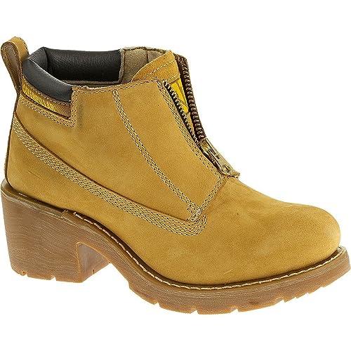Caterpillar - zapatilla baja mujer , color, talla 38.5: Amazon.es: Zapatos y complementos