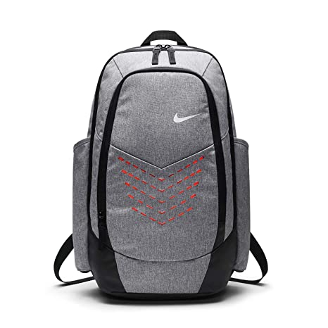 5bab151cec BA5477-065 Unisex NK VPR ENRGY BP NIKE Cool Grey Black Metallic  NIKE   Amazon.ca  Luggage   Bags