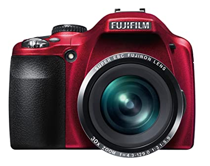 amazon com fujifilm finepix sl300 14mp digital camera with 30x rh amazon com Fuji Cameras FinePix SL300 manual camera digital fujifilm finepix sl300
