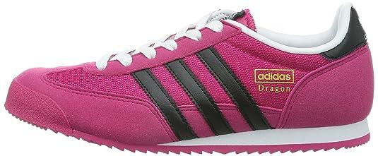 Adidas M17083, Chaussures de Running Entrainement Fille: Amazon.fr:  Chaussures et Sacs