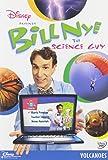 Bill Nye the Science Guy: Volcanoes