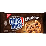 Chips Ahoy! Cookies (Chunky Chocolate Chip, 11.75-Ounce Packs, 12-Pack)