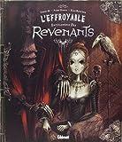 Amazon.fr - L'épouvantable encyclopédie des fantomes
